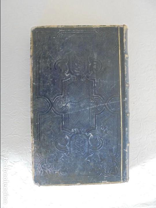 Libros antiguos: BOTANIQUE ET PHYSIOLOGIE VEGETALE. L.F. JEHAN. MANE ET 1847. VER FOTOGRAFIAS ADJUNTAS. - Foto 35 - 64168795