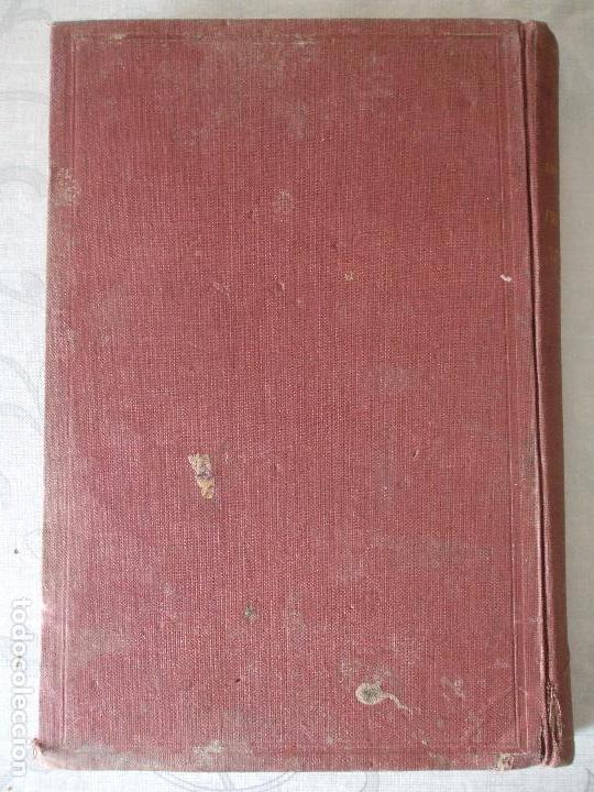 Libros antiguos: COLOIDES Y FERMENTOS - J.M. SUSAETA - Foto 5 - 65061963