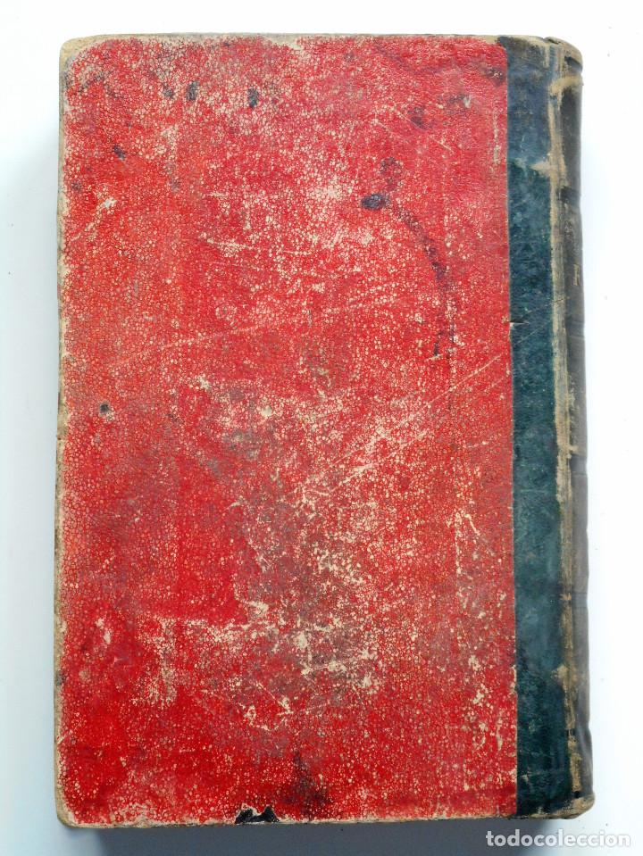 Libros antiguos: ELEMENTOS DE FÍSICA ESPEREMIENTAL – D. VICENTE RUBIO Y DIAZ – CADIZ AÑO 1882 - Foto 3 - 65074651