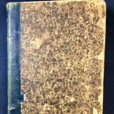 Libros antiguos: TABLAS DE LOS LOGARITMOS VULGARES DE 1 A 20000 21ª ED FFS S XIX VAZQUEZ QUEIPO 20X13CMS. Lote 66447058