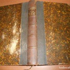 Libros antiguos: ENCYCLOPEDIE CHIMIQUE TOME III METAUX PARIS CH. DUNOT EDITEUR 1885. Lote 67601273