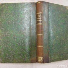 Libros antiguos: DES DEFINITIONS GEOMETRIQUES ET DES DEFINITIONS EMPIRIQUES - LOUIS LIARD 1888 + INFO +. Lote 68504457