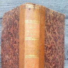 Libros antiguos: TRAITÉ ÉLÉMENTAIRE DE PHYSIQUE, CHIMIE, TOXICOLOGIE ET PHARMACIE. TOME II. 1841. EN FRANCÉS. Lote 68646149