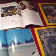 Libros antiguos: LIBROS LOTE 130. Lote 68651145
