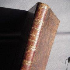 Libros antiguos: ANALISIS QUIMICO DE APLICACION A LAS CIENCIAS MEDICAS - VICENTE MUNNER Y VALLS - BARCELONA, 1873. Lote 68909297