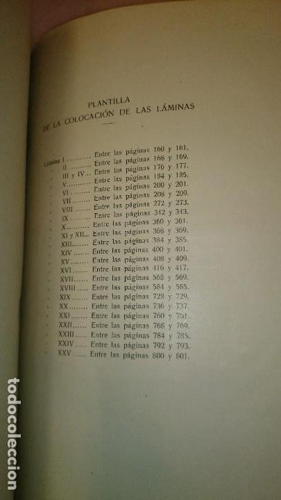 Libros antiguos: LA ANTIGUEDAD DEL HOMBRE EN LA PLATA,FLORENTINO AMEGHINO - Foto 6 - 69427997