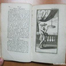 Libros antiguos: LA PHYSIQUE OCULTE, OU TRAITÉ... (VOL.II), 1762. LE LORRAIN DE VALLEMONT. POSEE NUMEROSOS GRABADOS. Lote 69759813