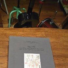 Libros antiguos: MUTIS Y LA REAL EXPEDICIÓN BOTÁNICA DEL NUEVO REINO DE GANADA.. Lote 70506985