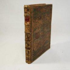 Libros antiguos: FLORA ESPAÑOLA DE QUER (TOMO I). Lote 58128102