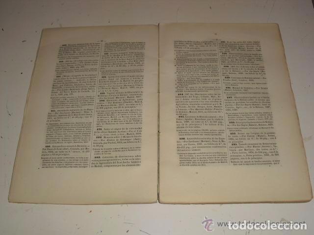 Libros antiguos: LA BOTÁNICA Y LOS BOTÁNICOS DE LA PENÍNSULA HISPANO-LUSITANA AÑO 1858 MIGUEL COLMEIRO 1ª EDICIÓN - Foto 4 - 71761563