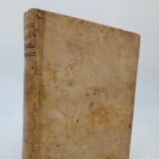 Libros antiguos: ARITHMETICA DEMONSTRADA THEORICO PRACTICA (JUAN BAUTISTA CORACHAN) JUAN PIFERRER, 1719. Lote 72072579