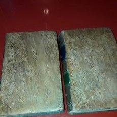 Libros antiguos: LIBROS DE ZOOLOGÍA GENERAL DE 1899. Lote 72370875