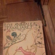 Libros antiguos: LIBRO DE 1932. Lote 72716155