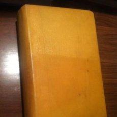 Libros antiguos: QUÍMICA MODERNA, TRATADO DE QUÍMICA MINERAL O INORGANICA. Lote 72813975