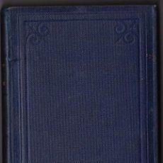 Libros antiguos: ABREGE DE GEOLOGIE - LAPPARENT - 1886 LIBRAIRIE F SAVY. Lote 73301275