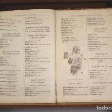 Libros antiguos: 8330 - GUÍA DEL HORTICULTOR. JUAN NONELLS FEBRÉS. SIGLO XX.. Lote 73982379