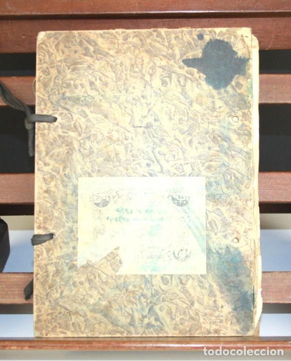 Libros antiguos: 8330 - GUÍA DEL HORTICULTOR. JUAN NONELLS FEBRÉS. SIGLO XX. - Foto 3 - 73982379