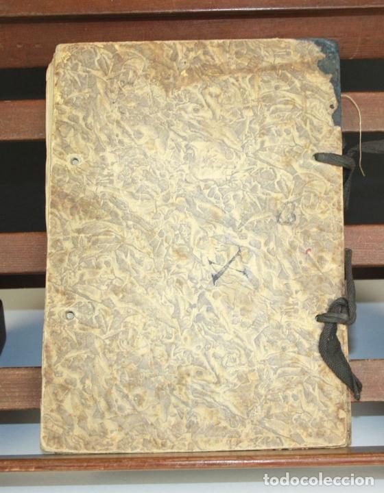 Libros antiguos: 8330 - GUÍA DEL HORTICULTOR. JUAN NONELLS FEBRÉS. SIGLO XX. - Foto 8 - 73982379