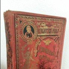 Libros antiguos: ELEMENTOS DE CIENCIAS FISICO-QUIMICAS Y NATURALES. DON MANUEL PEREZ GARCIA. SATURNINO CALLEJA 1876.. Lote 74700487