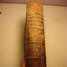 Libros antiguos: HISTORIA GENERAL DE LA AGRICULTURA,BARCELONA ED. JAIME SEIX, MUCHAS LÁMINAS COLOREADAS. Lote 74729031