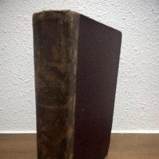 Libros antiguos: ELEMENTOS DE FÍSICA Y NOCIONES DE METEOROLOGÍA. RAFAEL BLANCO JUSTE.1918.CON ILUSTRACIONES B/N. Lote 75075031