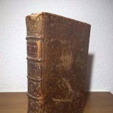 Libros antiguos: 1773. DÉMONSTRATIONS ÉLÉMENTAIRES DE BOTANIQUE À L'USAGE DE L'ÉCOLE ROYALE VÉTÉRINAIRE BOTANICA. Lote 75144491