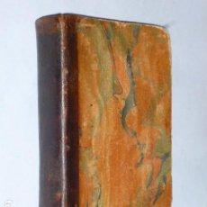Libros antiguos: PHYSIQUE MÉCANIQUE ( 1813). Lote 75759751