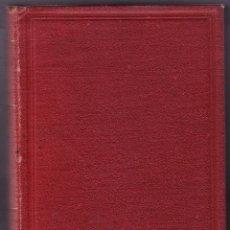 Libros antiguos: TRAITE D'ANALYSE CHIMIQUE QUANTITATIVE TOMO II - R FRESENIUS - 1909 - FRANCES. Lote 75949391