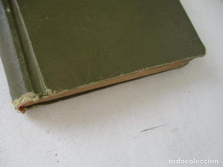 Libros antiguos: SALUSTIO ALVARADO:GEOLOGÍA PARA EL BACHILLERATO UNIVERSITARIO-1929-BARCELONA-1ª. EDC - Foto 2 - 76687731