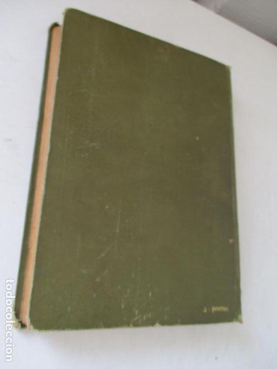 Libros antiguos: SALUSTIO ALVARADO:GEOLOGÍA PARA EL BACHILLERATO UNIVERSITARIO-1929-BARCELONA-1ª. EDC - Foto 9 - 76687731