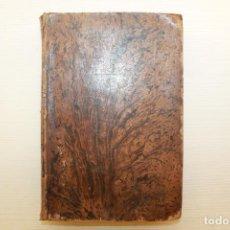 Libros antiguos: MANUAL DE FÍSICA GENERAL Y APLICADA A LA INDUSTRIA Y A LA AGRICULTURA, EDUARDO RODRÍGUEZ,1858 MADRID. Lote 77971757