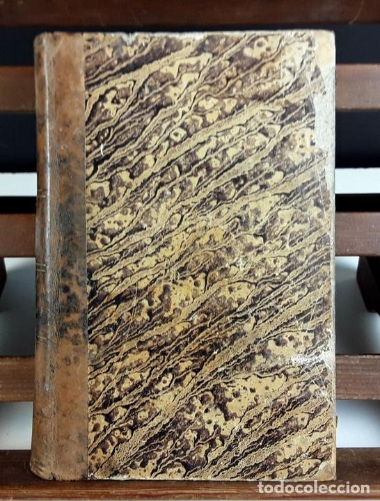 Libros antiguos: COURS DE PHYSIQUE ÉLÉMENTAIRE. P. A. DAGUIN. EDIT. F. TANDOU. 1863. - Foto 2 - 79136417