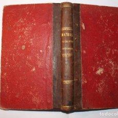 Libros antiguos: EUGENIO PLÁ Y RAVE. MANUAL DE CULTIVOS AGRÍCOLAS. . Lote 80224765