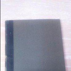 Libros antiguos: LA FORMACION URALIENSE ASTURIANA IGNACIO PATAC AÑO 1920. Lote 80341477