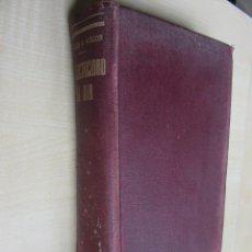Libros antiguos: LA ELECTRICIDAD AL DÍA CHARLES R GIBSON. Lote 159367573