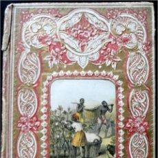 Libros antiguos: LIBRO 1861. RÉCRÉATIONS TECHNOLOGIQUES. Lote 82395951