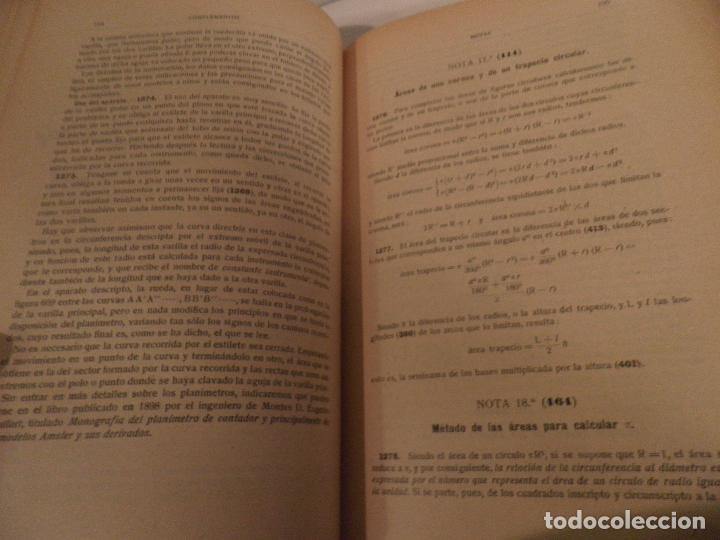 Libros antiguos: GEOMETRIA-ORTEGA Y SALA-TOMO SEGUNDO-RD HERNANDO-1928 - Foto 10 - 82516176