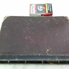 Libros antiguos: ALGEBRA PRACTICA-CARLOS MATAIX ARACIL-NUEVAS GRAFICAS 1931. Lote 83053000