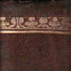 Libros antiguos: TRATADO DE GEODESIA - EL CORONEL A.R. CLARKE , C. B. / MUNDI-1160. Lote 83062260