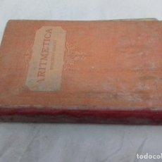 Libros antiguos: ARITMETICA-EDELVIVES-SEGUNDO GRADO-LUIS VIVES-SEXTA EDICION--MCMXXXIV (1934). Lote 84852356