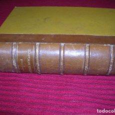 Libros antiguos: LIBRO .ARITMÉTICA MERCANTIL POR DON ENRIQUE FERNANDEZ LAGUILHOAT. Lote 86211612