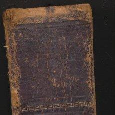 Libros antiguos: TRATADO DE GEOMETRÍA ELEMENTAL. E.ROUCHÉ Y CH. COMBEROUSSE. MADRID 1909.. Lote 87061232