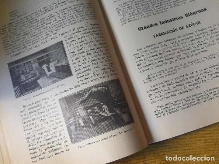 Libros antiguos: PRINCIPIOS DE AGRICULTURA. TÉCNICA AGRÍCOLA E INDUSTRIAL Y ECONÓMICA. BERTOLOME DARDER. 1935 - Foto 10 - 89830668