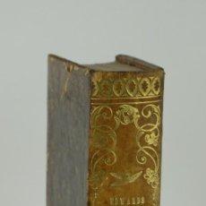 Libros antiguos: CUADERNOS DE LA HISTORIA NATURAL-MOLNE-EDWARDS,AQUILES COMTE-IMPRENTA DE JOAQUIN VERDAGUER,1855-2ªED. Lote 90116868