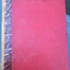Libros antiguos: GEOLOGÍA, CÁMARA Y FERRANDO. Lote 90569514