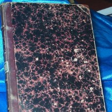 Libros antiguos: GEOGRAFIA ECONOMICA, ANTONIO LOPEZ S. 1913,ASIA,ÁFRICA,AMÉRICA Y OCEANÍA, 208 PG.IMPORTANTE LEER DES. Lote 90641075