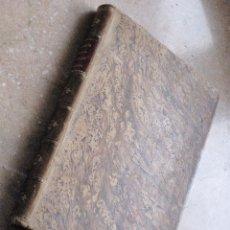 Libros antiguos: ELEMENTOS DE LAS TEORIAS COORDINATORIA Y DE LAS DETERMINANTES. BARCELONA 1897.. Lote 92223125