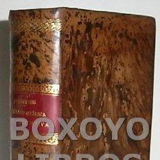 Libros antiguos: FRESENIUS, REMIGIO. TRATADO DE ANÁLISIS QUÍMICA CUANTITATIVA. TOMO II (CUANTITATIVA ESPECIAL). VERSI. Lote 93418635