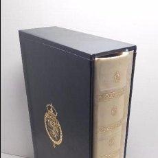 Libros antiguos: CÓDICE POMAR . ATLAS DE LA HISTORIA NATURAL DE FELIPE II.. Lote 135454778