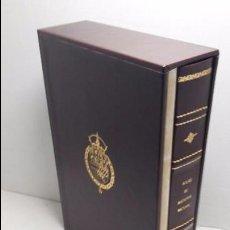 Libros antiguos: CÓDICE POMAR . ATLAS DE LA HISTORIA NATURAL DE FELIPE II.. Lote 135454875